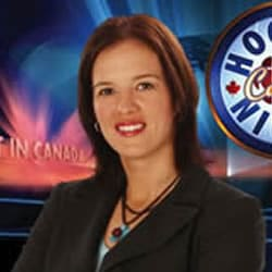 Cassie Campbell, Sports Speaker, Olympic Gold Medalist Women's Hockey Team, Profile Image