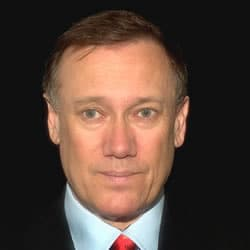 Keith Boag, Current Events and Political Speaker, CBC Television, Profile Image
