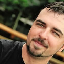 Scott Stratten, Technology Speaker, Social Media Influencer, Profile Image