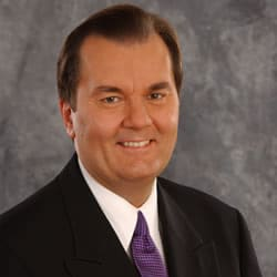 Vic Rauter, Adventure and Sports Speaker, TSN Curling Announcer, Profile Image