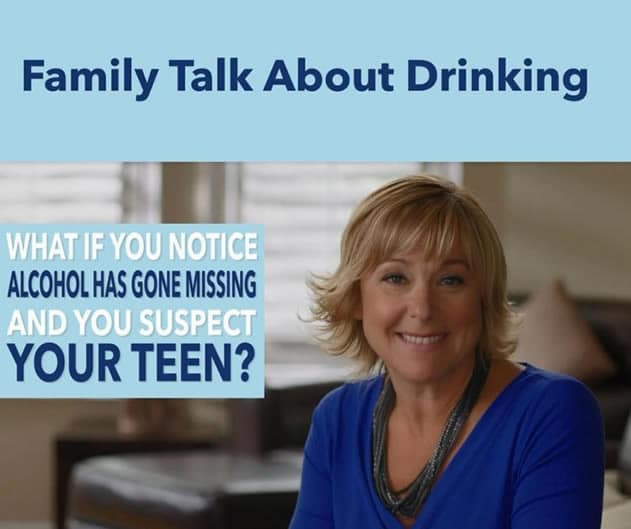 ProSpeakers Case Study - Family Talk About Drinking
