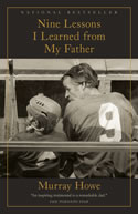 Nine Lessons I learned From My Father, book by Murray Howe