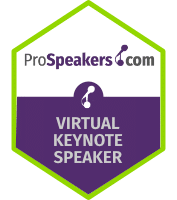 Virtual Keynote Speaker