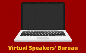 The Best Virtual Celebrity Keynote Speakers to Make Your Event Pop