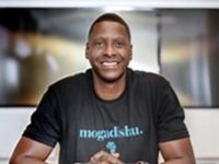 Masai Ujiri Joins Canada's Top Virtual Speakers' Bureau