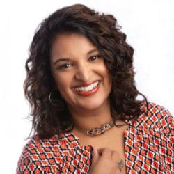 Tina Varughese, professional diversity and inclusion speaker